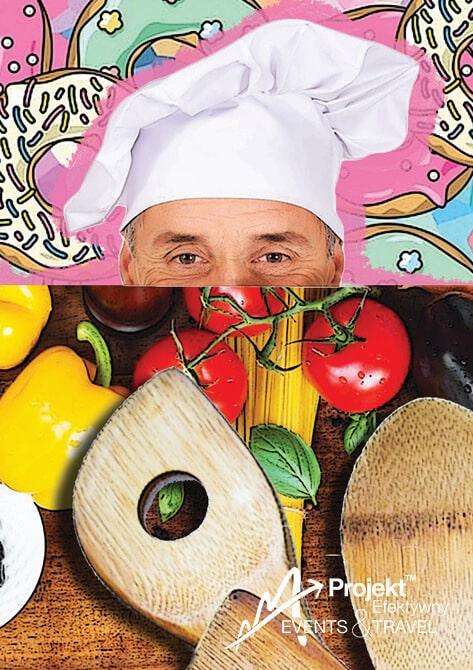 Warsztaty kulinarne online