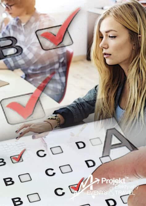 Quiz interaktywny online