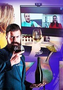 Degustacja alkoholi online
