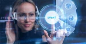 Eventy online - organizacja