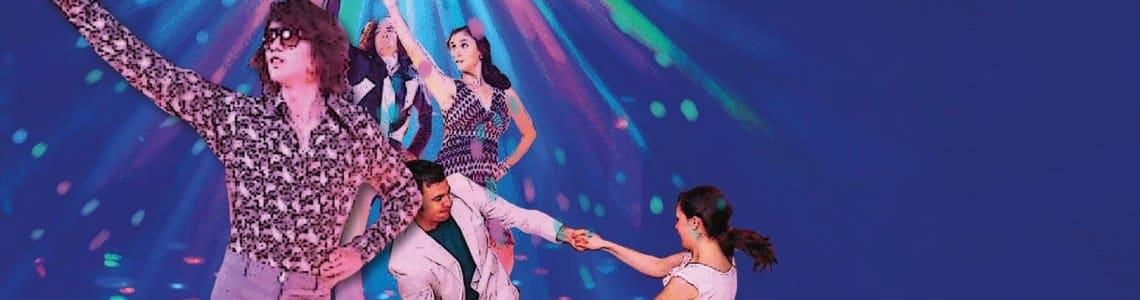 Warsztaty tańca online